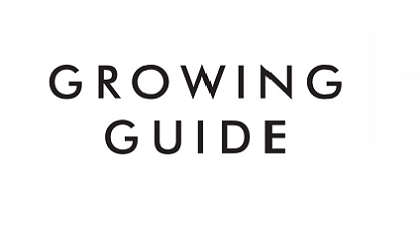 ZeroSoil Gardens Growing Guide